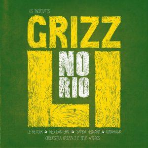 Grizz-Li NO RIO (EP 2013)